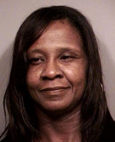 Most Wanted - Marilyn D Brown - Patterson Police Department, Patterson, LA.